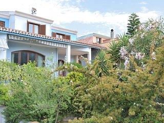 The dream house in Sardinia... - Bari Sardo vacation rentals