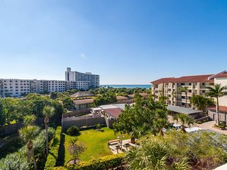 1-409 - Siesta Key vacation rentals
