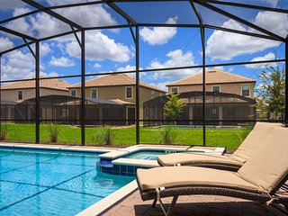 1472RF-The Retreat at Champions Gate - Davenport vacation rentals