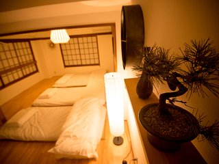3A_Asakusa St 2min near by Kuramae station  2min on foot,35sqm - Taito vacation rentals
