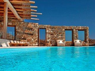 Sunkissed Villa - Mykonos vacation rentals