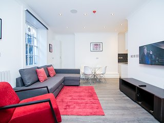 Amazing Central London Oxford St 2Bedroom Flat - London vacation rentals