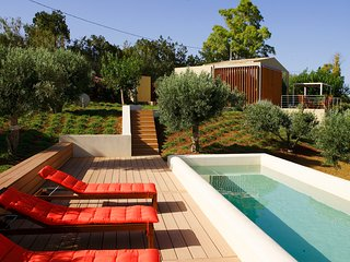 Villa with pool near the beach - Marinella di Selinunte vacation rentals