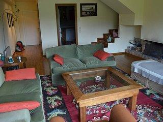 Ref. 090 - PUIGCERDA IX (PUIGCERDA RESIDENCIAL) - Puigcerda vacation rentals