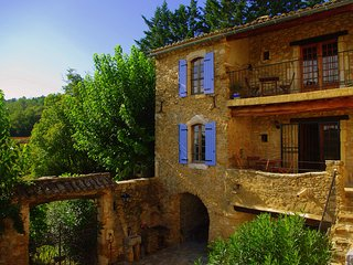 L'Ancien Monastère, a former 16th c. monastery; simply magical! - Goudargues vacation rentals