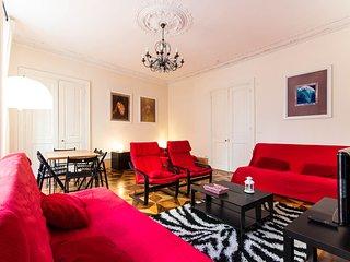 Loft historique de caractère - Grenoble vacation rentals