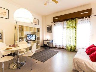 Grand studio quartier historique 3 - Grenoble vacation rentals