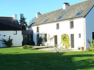 5 bedroom House with Internet Access in La Trinite-sur-Mer - La Trinite-sur-Mer vacation rentals