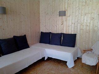 La Glisse Mont-Dore à 2 pas du centre ville et des thermes  - Appartement 5 pers - Le Mont-Dore vacation rentals
