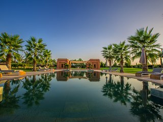 Gorgeous Villa with Internet Access and A/C - Sidi Abdallah Ghiat vacation rentals