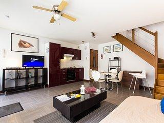 Maison de ville N°1 - Grenoble vacation rentals