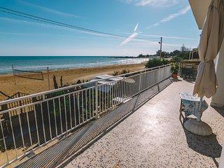 VILLA sulla spiaggia Scala dei Turchi - Realmonte vacation rentals