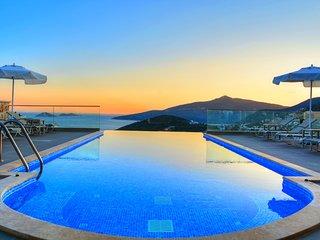 Villa Ahiska - Kalkan vacation rentals