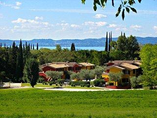 Poiano appartamenti trilo classic a Garda per 6 persone ID 112 - Garda vacation rentals