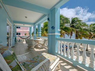 3 bedroom condo on your own private beach! -C2 - San Pedro vacation rentals