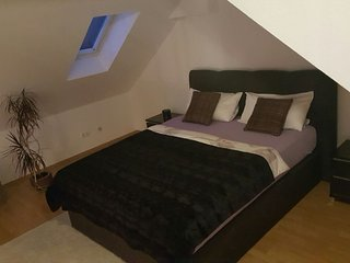 Romantic 1 bedroom Nuremberg Condo with Television - Nuremberg vacation rentals