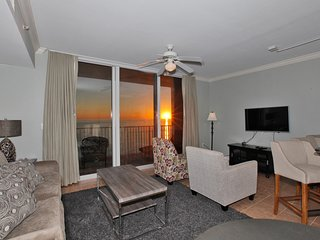 Tidewater 1214 - Panama City Beach vacation rentals
