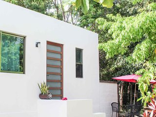Family Studio at Tropical Akumal Jungle Camp - Best for you Budget! - Akumal vacation rentals
