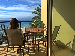 Vila Formosa Apartment- Swimming Pool & Free Wifi - Funchal vacation rentals