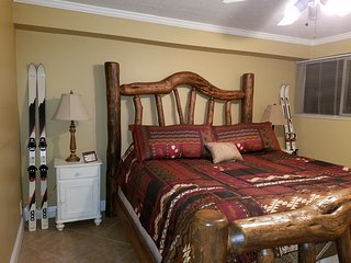 Cozy Ski Retreat 3 Minutes Away From the Mountains - Cottonwood Heights vacation rentals