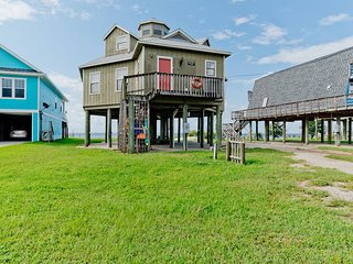 Waterfront Home on Grand Lagoon! - Pensacola vacation rentals