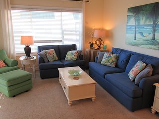 Vacation rentals in Ocean Isle Beach