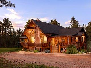 Hills Lodge - Keystone vacation rentals