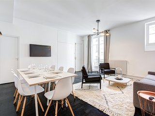 Drouot Family - Paris vacation rentals