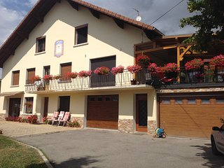 Cozy 2 bedroom Apartment in Saint-Bonnet en Champsaur with Internet Access - Saint-Bonnet en Champsaur vacation rentals