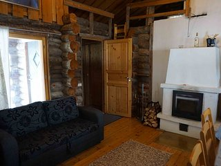 2 bedroom Cottage with Parking in Kemijarvi - Kemijarvi vacation rentals