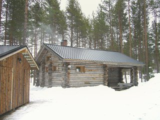 2 bedroom Cottage with Parking in Kemijarvi - Kemijarvi vacation rentals