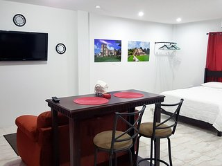 Ethan's Hideaway - Spacious Studio Apartment - Belize City vacation rentals