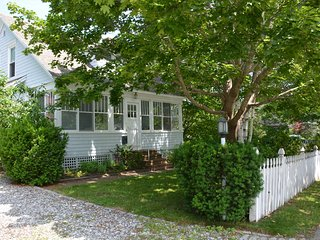 Charming House with Deck and Grill - Camden vacation rentals