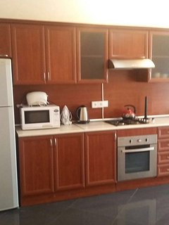 90m2 apartment in a quiet central location 5 min walking distance to the center - Baku vacation rentals