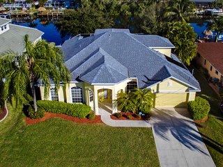 Villa Merrick - Cape Coral vacation rentals