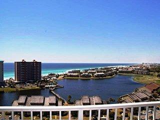 Ariel Dunes II 2105 - Miramar Beach vacation rentals