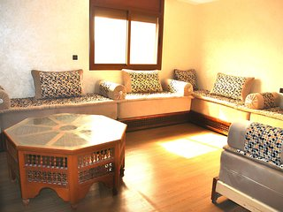 Bright 2 bedroom Ad Dakhla Apartment with Internet Access - Ad Dakhla vacation rentals
