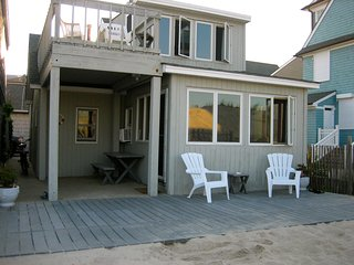 Ocean Front Beach House In Lavallette - Lavallette vacation rentals