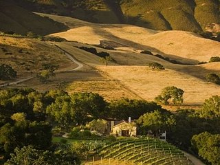 3741 Holman Ranch - 392 Acre Historic Estate - Family and Corporate Retreats - Carmel Valley vacation rentals