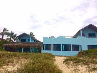 Casa Azul - El Pescadero vacation rentals