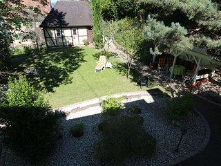 Gesindehaus Charis nahe Europapark - Kippenheim vacation rentals