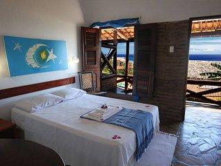 Nice 10 bedroom Bed and Breakfast in Canoa Quebrada - Canoa Quebrada vacation rentals