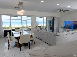 Laguna del Mar:  Prime Seven Mile Beach location ground floor beachfront - Seven Mile Beach vacation rentals