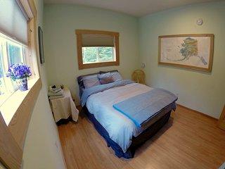 Beautiful home, striking scenery, Alaskan luxury! - Hope vacation rentals