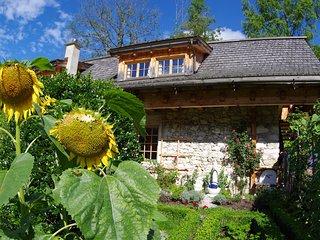 Ferienwohnung am Rafting Camp Palfau - Feriengut Moarhof - Palfau vacation rentals