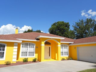 Vacation rental for the whole family | 5 Bedrooms - Hernando vacation rentals