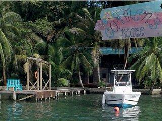 3 bedroom Bed and Breakfast with Deck in Isla Bastimentos - Isla Bastimentos vacation rentals