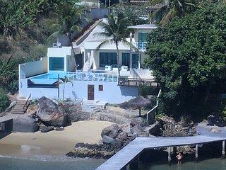 Casa Cinematográfica Mangaratiba - Mangaratiba vacation rentals