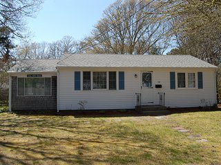 139 Pine Grove Rd - ID# 306 - .3 to Ocean Beaches - South Yarmouth vacation rentals
