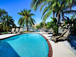 Bay Breeze House Beautiful 3.5 bedroom Waterfront home with pool - Still - Clearwater Beach vacation rentals
